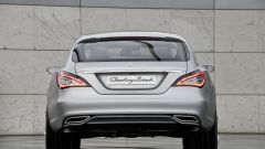 Mercedes CLS Shooting Brake Concept - Immagine: 6