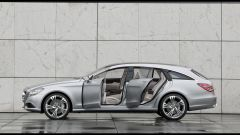 Mercedes CLS Shooting Brake Concept - Immagine: 8