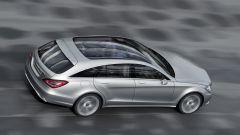 Mercedes CLS Shooting Brake Concept - Immagine: 4