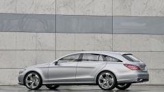 Mercedes CLS Shooting Brake Concept - Immagine: 3