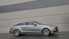 Mercedes CLS Shooting Brake Concept - Immagine: 5