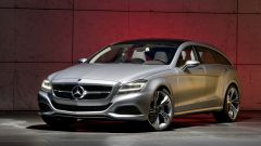 Mercedes CLS Shooting Brake Concept - Immagine: 1