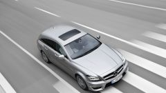 Mercedes CLS Shooting Brake, ora anche in video - Immagine: 63
