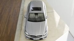 Mercedes CLS Shooting Brake, ora anche in video - Immagine: 74