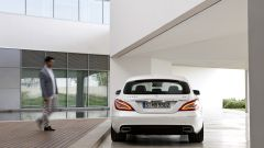 Mercedes CLS Shooting Brake, ora anche in video - Immagine: 39