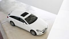 Mercedes CLS Shooting Brake, ora anche in video - Immagine: 3
