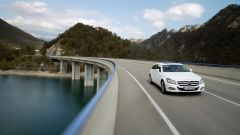 Mercedes CLS Shooting Brake, ora anche in video - Immagine: 6