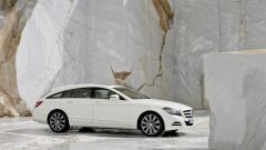 Mercedes CLS Shooting Brake, ora anche in video - Immagine: 4