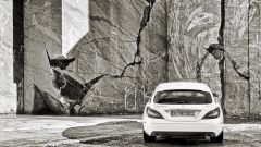 Mercedes CLS Shooting Brake, ora anche in video - Immagine: 30