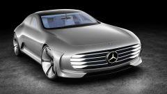 Mercedes Concept IAA - Immagine: 5
