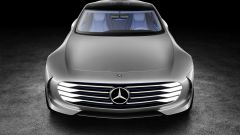 Mercedes Concept IAA - Immagine: 7