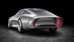Mercedes Concept IAA - Immagine: 8
