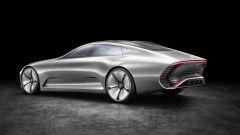 Mercedes Concept IAA - Immagine: 9