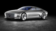 Mercedes Concept IAA - Immagine: 10