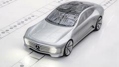Mercedes Concept IAA - Immagine: 17