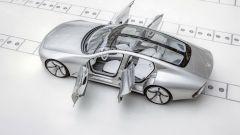 Mercedes Concept IAA - Immagine: 19