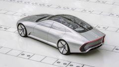 Mercedes Concept IAA - Immagine: 18