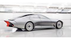 Mercedes Concept IAA - Immagine: 16