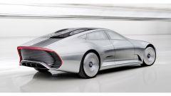 Mercedes Concept IAA - Immagine: 15
