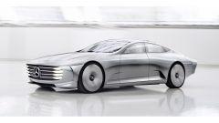 Mercedes Concept IAA - Immagine: 14