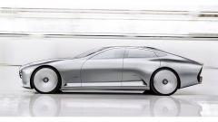 Mercedes Concept IAA - Immagine: 13