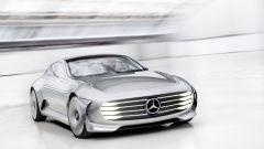 Mercedes Concept IAA - Immagine: 12