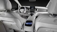 Mercedes Concept V-sion e - Immagine: 7