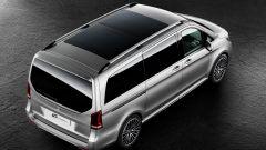 Mercedes Concept V-sion e - Immagine: 4