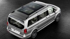 Mercedes Concept V-sion e - Immagine: 6