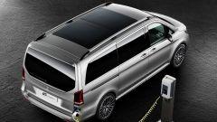 Mercedes Concept V-sion e - Immagine: 5