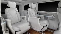 Mercedes Concept V-sion e - Immagine: 12