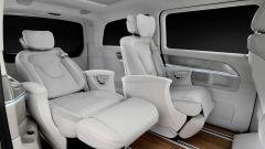Mercedes Concept V-sion e - Immagine: 11