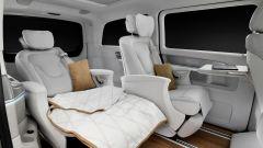 Mercedes Concept V-sion e - Immagine: 2