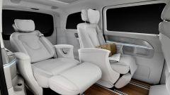 Mercedes Concept V-sion e - Immagine: 10