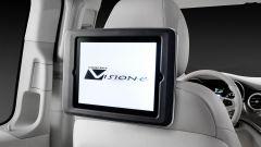 Mercedes Concept V-sion e - Immagine: 9