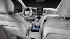 Mercedes Concept V-sion e - Immagine: 8