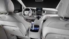 Mercedes Concept V-sion e - Immagine: 13