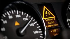 Mercedes Crosswind Assist - Immagine: 4
