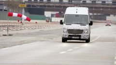 Mercedes Crosswind Assist - Immagine: 3