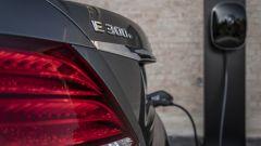 Mercedes Classe C e Classe E, dal 2019 l'ibrido. Anche diesel - Immagine: 4