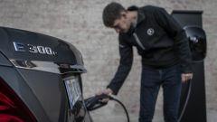 Mercedes Classe C e Classe E, dal 2019 l'ibrido. Anche diesel - Immagine: 5