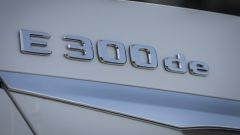 Mercedes Classe C e Classe E, dal 2019 l'ibrido. Anche diesel - Immagine: 6