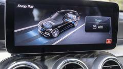 Mercedes Classe C e Classe E, dal 2019 l'ibrido. Anche diesel - Immagine: 8