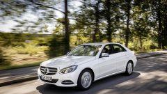 Mercedes E 200 NGD e E 200 BlueTec BlueEfficiency - Immagine: 4