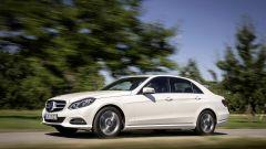 Mercedes E 200 NGD e E 200 BlueTec BlueEfficiency - Immagine: 6