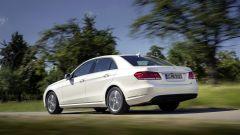 Mercedes E 200 NGD e E 200 BlueTec BlueEfficiency - Immagine: 7
