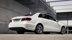 Mercedes E 200 NGD e E 200 BlueTec BlueEfficiency - Immagine: 5