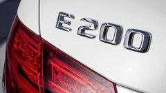 Mercedes E 200 NGD e E 200 BlueTec BlueEfficiency - Immagine: 8