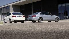 Mercedes E 200 NGD e E 200 BlueTec BlueEfficiency - Immagine: 1