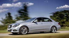 Mercedes E 200 NGD e E 200 BlueTec BlueEfficiency - Immagine: 16